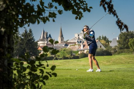 Golf Loches-Verneuil